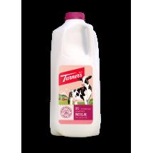 Turner's 1% milk hgl