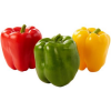 3 pk. Bell Peppers