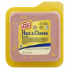 Oscar Mayer Ham & Cheese Loaf, 16 oz