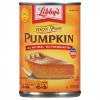 Libby's 100% Pure Pumpkin, 15 oz