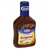 Kraft Slow-Simmered Original Barbecue Sauce, 18 oz