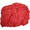Our 80% Lean Fresh Ground Beef,  Approximate 1lb Package