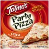 Totino's Cheese Party Pizza, 9.8 oz