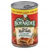 Chef Boyardee Beef Ravioli, 15 oz