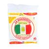 La Banderita Flour Tortillas, 16 oz, 10 ct