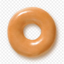 Doughnut Single